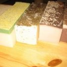 Soap Loaf Wholesale Luv Spell Handmade Soap Gift
