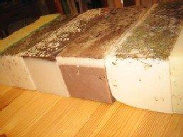 Soap Loaf Wholesale Egyptian Musk Handmade Soap Gift
