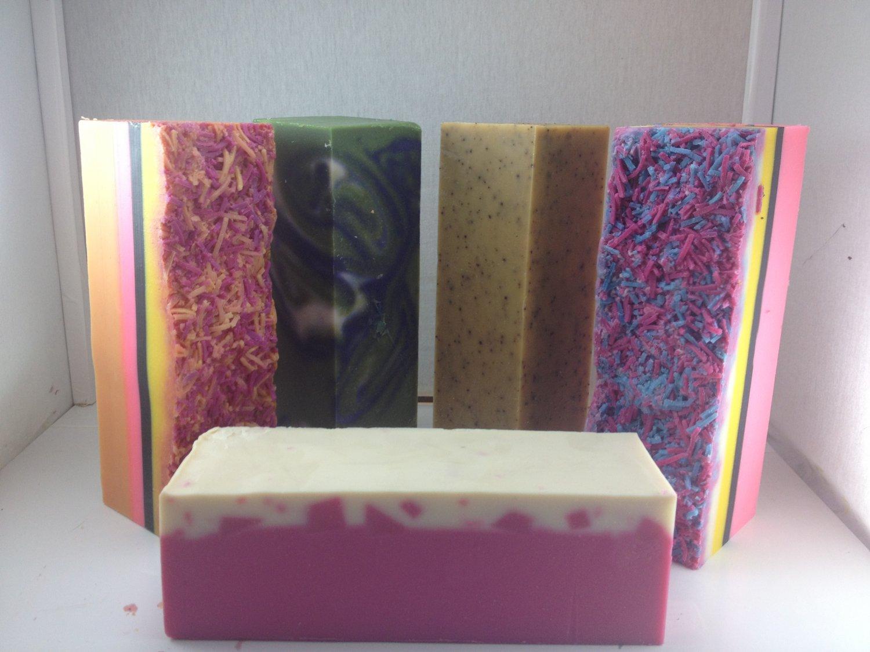 Wholesale Soap Loaves Wholesale Soap