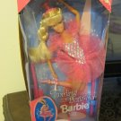 1995 TWIRLING BARBIE BALLERINA Doll Factory Sealed spin CROWN Twirls NRFB