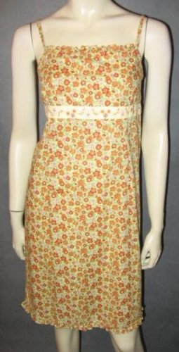 AMERICAN OUTFITTERS gorgeous floral dress size 6