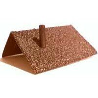 AMERICAN FLYER GILBERT Small Black ACCESSORY ROOF