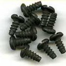 10 S230B SCREWS for AMERICAN FLYER TRAINS GILBERT