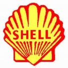 SHELL TANK CAR STICKERS for AMERICAN FLYER TRAINS GILBERT