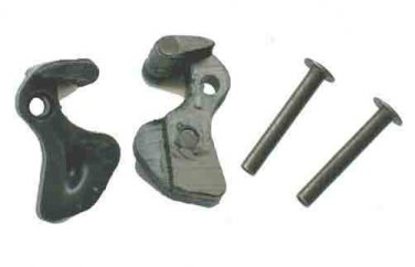KNUCKLE COUPLER REPAIR KIT for AMERICAN FLYER S Gauge Scale Trains