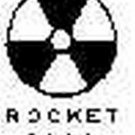 ROCKET FUEL WATER SETTING DECAL CANISTER for American Flyer Trains