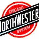 NW BALDWIN SWITCHER SELF ADHESIVE STICKER for American Flyer S Gauge Trains