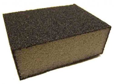 TRACK CLEANING HEAVY DUTY SANDING PAD for GILBERT American Flyer Trains