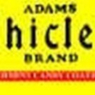CHICLETS SIGN Large Yellow for FLYERVILLE MINI-CRAFT AMERICAN FLYER