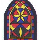 REAR CHURCH WINDOW for FLYERVILLE MINI-CRAFT AMERICAN FLYER
