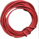 10' Red Hook Up Wire 18 gauge stranded for American Flyer ACCESSORIES Trains