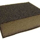 TRACK CLEANING HEAVY DUTY SANDING PAD for SLOT CARS