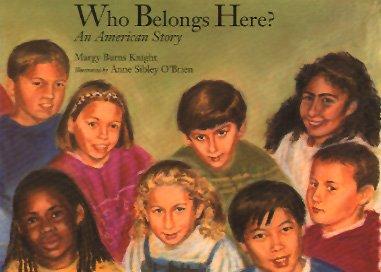 Who Belongs Here- An American Story