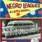 Negro Leagues: All-Black Baseball