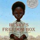 Henry Freedom Box