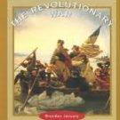 The Revolutionary War (A True Book)