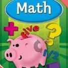 Math workbook - Grade 1 (Brighter Child)