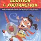 Addition & Subtraction - Grade 1-2