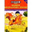 Advanced Multiplication & Division - Grades 4-6