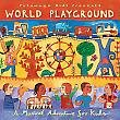 World Playground - A Musical Adventure for Kids (cd)