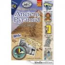 The Mystery of the Ancient Pyramid - Cairo, Egypt