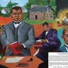 Booker T. Washington 504 Piece Puzzle
