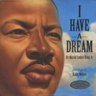 I Have A Dream (With Audio CD)