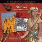 Njinga, The Warrior Queen