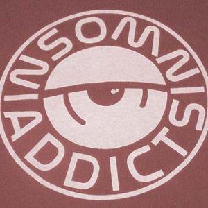 Eyelogo T-Shirt - Chocolate size L