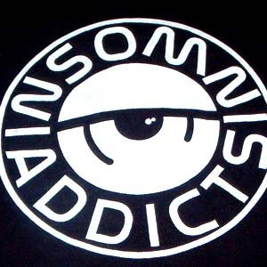 Eyelogo T-Shirt - Black size L