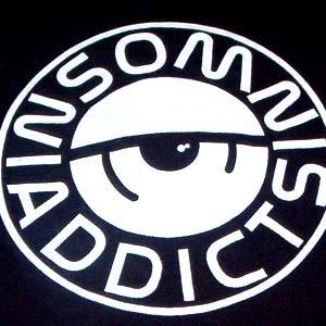 Eyelogo T-Shirt - Black size XL