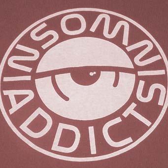 Eyelogo T-Shirt - Chocolate size 3XL