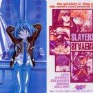 Slayers Shitajiki #10