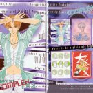 Complex 192 Postcards