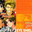 Eyeshield 21 Doujinshi: Weekend