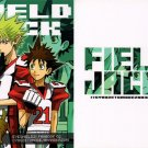 Eyeshield 21 Doujinshi: Field Jack, Fan Book 02