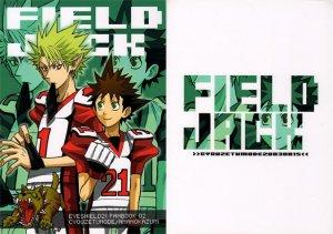 Eyeshield 21 Doujinshi: Field Jack, Fan Book 02