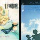[062] Fullmetal Alchemist Doujinshi: FMA Fan Book #8