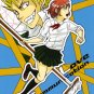 Eyeshield 21 Doujinshi: Love Communication (HiruMamo)