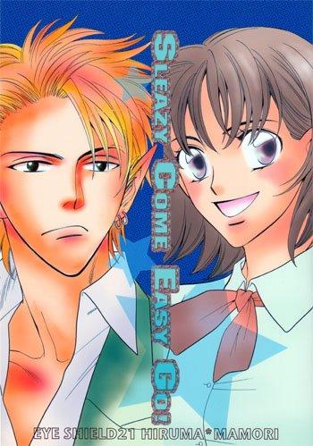 Eyeshield 21 Doujinshi: Sleazy Come, Easy Go! (HiruMamo)