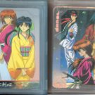 Rurouni Kenshin Playing Cards