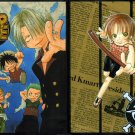One Piece Doujinshi - Deep Blue