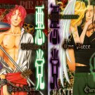 One Piece Doujinshi Set #3