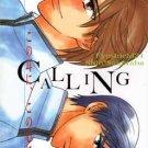 Eyeshield 21 Doujinshi: Calling (Shin x Sakuraba)