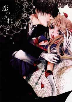 Sailor Moon Doujinshi: Kowasarete (Fanbook 15)