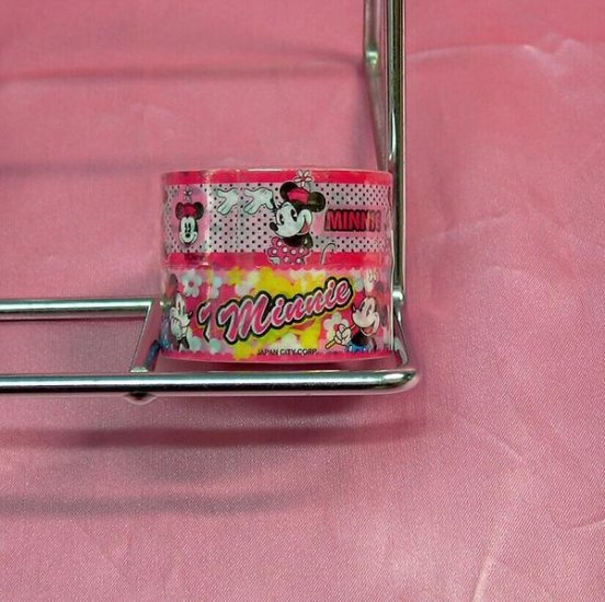 Minnie Mouse Deco Tape