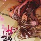 Sengoku Basara 2 Doujinshi: 2 Keiji Maeda FanBooks