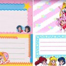 Sailor Moon Notepad Stationary