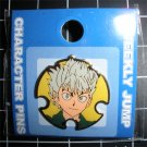 Eyeshield 21 Character Pins: Riku