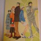 [058] Prince of Tennis Doujinshi - Inui x Kaidoh